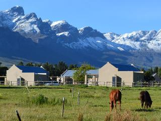 1 bedroom Cottage with Deck in Tulbagh - Tulbagh vacation rentals