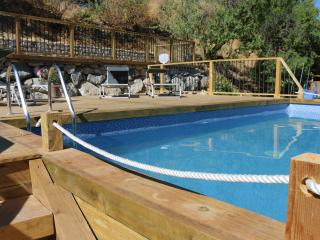 3 bedroom Watermill with Deck in Baza - Baza vacation rentals