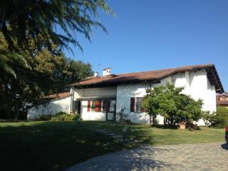Nice Villa with Microwave and Grill - Valleandona vacation rentals
