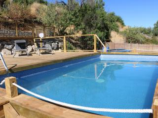 Cozy Baza Watermill rental with Deck - Baza vacation rentals