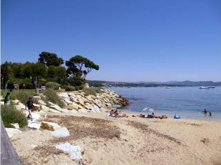 Maison Provencale avec jardin, 50 m de la plage - La Ciotat vacation rentals