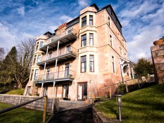 Mountain View Apartment 5 stars - Crieff vacation rentals