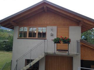 """Chalet """"Casa al Poz"""" - Tassullo vacation rentals"""