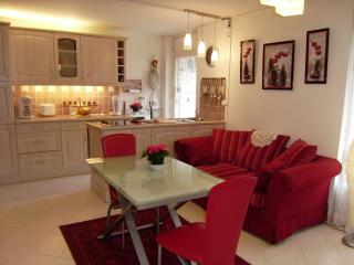 Nice Condo with Internet Access and A/C - Aix-les-Bains vacation rentals
