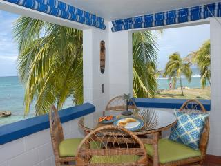 Romantic 1 bedroom Condo in Negril - Negril vacation rentals