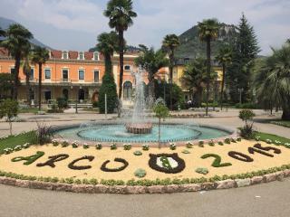 Appartamento Villa Principessa - Arco vacation rentals