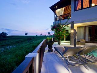 Deluxe Villa Sahaja 7, 3Br - Tabanan vacation rentals