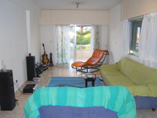 Cool place to stay near the center! - Germasogeia vacation rentals