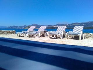 Trip Advisor, Croatia—Private Beach Villa - Putnikovic vacation rentals