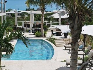"Providenciales - Provo holiday villa ""Coyaba Villa - Turtle Cove vacation rentals"