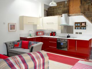 The Cowshed 4 star tourist board rating - Matlock vacation rentals