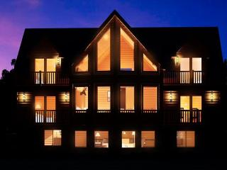 Grandview Lodge - Boone vacation rentals