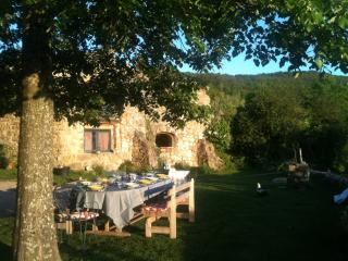 Nice Bed and Breakfast with Internet Access and Central Heating - Saint-Romain-de-Lerps vacation rentals