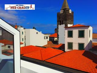 New in the heart of old town  Art House Funchalet - Funchal vacation rentals
