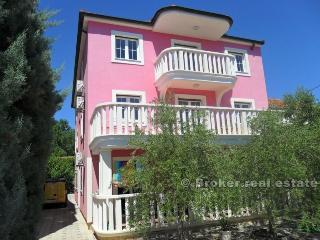 Villa seaview panoramic comfortable multi family - Pirovac vacation rentals