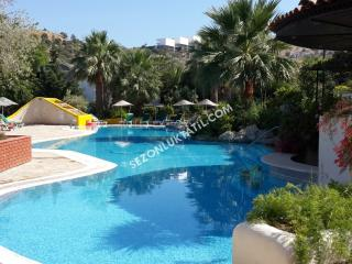 Golturkbuku Stone Villa - Bodrum vacation rentals