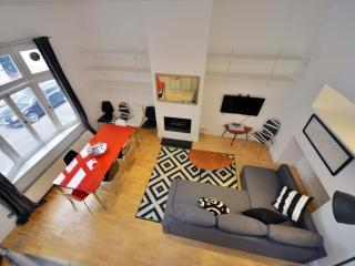 Stunning Notting Hill Hyde Park House Bayswater - London vacation rentals