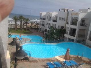 Studio beach house 2 dar bouazza tamaris - Dar Bouazza vacation rentals