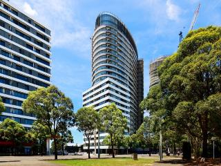 City View Modern Apt at Olympic Park - Sydney Olympic Park vacation rentals