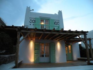 BIANCAMO ANGELO VILLA - Mykonos - Agios Sostis vacation rentals