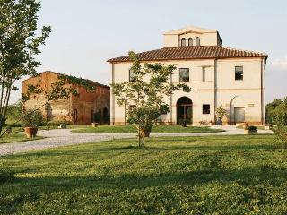 Ancient Villa in Tuscany heart - Abbadia di Montepulciano vacation rentals