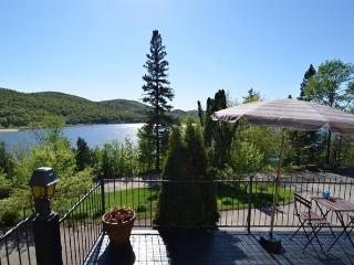 The Great Chalet - Sainte Agathe des Monts vacation rentals