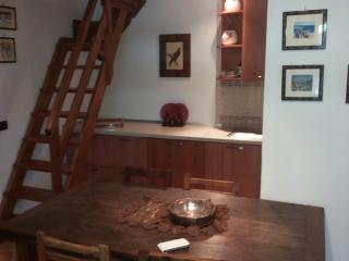 Appartamento ideale  per 4persone - Salice D'Ulzio vacation rentals