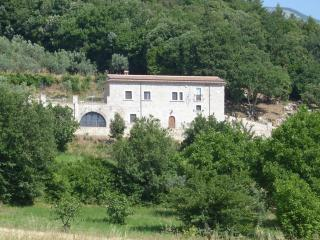 3 bedroom Farmhouse Barn with A/C in Faicchio - Faicchio vacation rentals