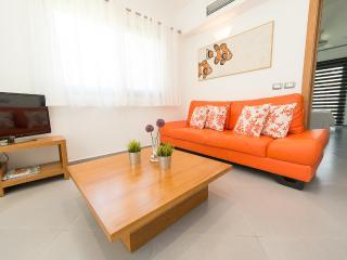 New one-bedroom condo in a beachfront complex (J1) - Las Terrenas vacation rentals