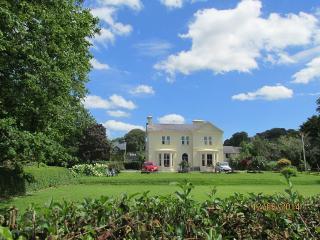 Historic Manor House Overlooking Killarney Lakes - Killarney vacation rentals