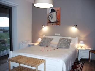 Beautiful Bed and Breakfast in Vaux-sur-Sure with Balcony, sleeps 2 - Vaux-sur-Sure vacation rentals