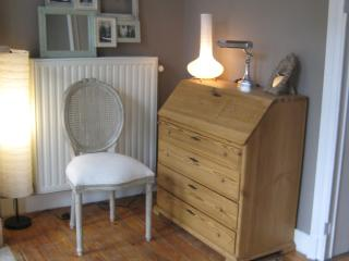 Nice Condo with Internet Access and Central Heating - Brussels vacation rentals