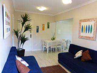 Lindo apartamento - Praia das Toninhas - cod37 - Ubatuba vacation rentals
