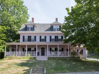 456 York Street - The Cottage - York Beach vacation rentals