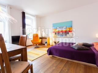 Westhafen Studio in Berlin - Berlin vacation rentals