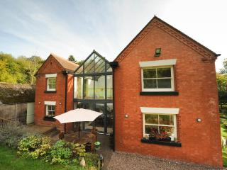 The Atrium - Elegant living in Shropshire - Much Wenlock vacation rentals