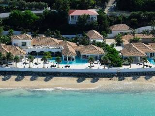 Modern 6 Bedroom Villa - Saint Martin vacation rentals