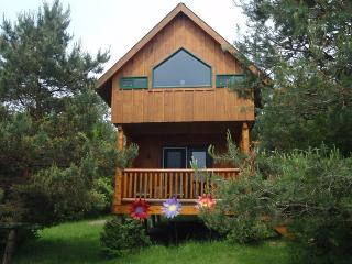 Comfortable 1 bedroom Cabin in Roseneath - Roseneath vacation rentals
