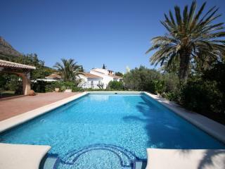 Comfortable 3 bedroom Villa in Jesus Pobre with Garden - Jesus Pobre vacation rentals