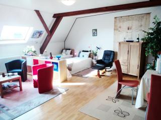 Komfortable Ferienwohnung für 2 Personen - Langenenslingen vacation rentals