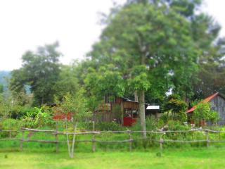 Private Cottage in a Guest Ranch - San Cristobal de las Casas vacation rentals