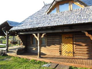 Holiday home Kuršu Klēts. - Kuldiga vacation rentals