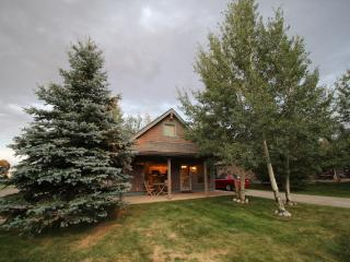 Pine Cone Cabin - Red Lodge vacation rentals