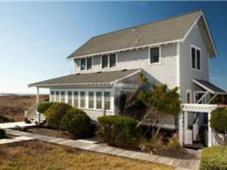 Bonnie Doon - Bald Head Island vacation rentals