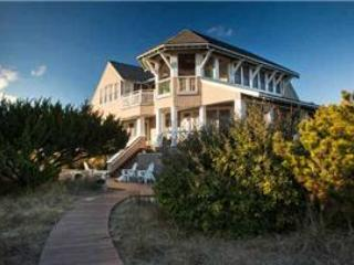 Cape Watch Cottage - Image 1 - Bald Head Island - rentals