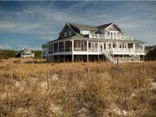 Chirico House - Bald Head Island vacation rentals