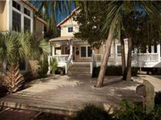 Marsh Madness - Image 1 - Bald Head Island - rentals
