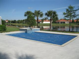 Luxury 4Bedroom Pool Home in the Reserve at Estero - Fort Myers vacation rentals