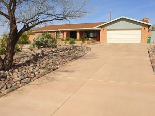 Perfect House with Internet Access and Shared Outdoor Pool - Tucson vacation rentals