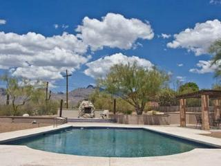Oracle Foothills Estate - Tucson vacation rentals